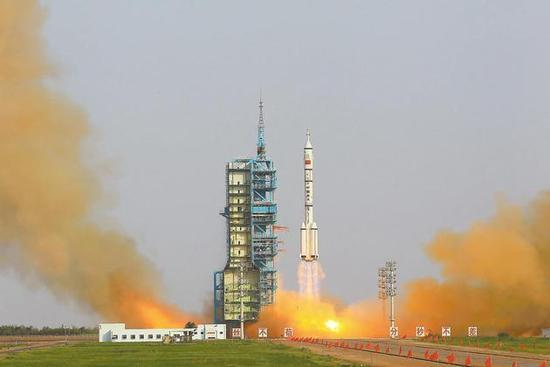 长征7号火箭首飞解析:真正质的飞跃!