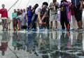 世界最高透明玻璃桥