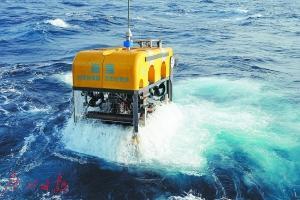海马冷泉调查结果:南海或存