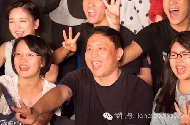 厦大教授邹振东:学问少人问津 发言反成网红