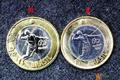 里约奥运币真假辨别