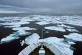 北极15亿甲烷泄露