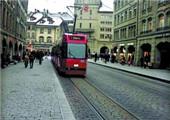 去瑞士 享受伯尔尼的美丽