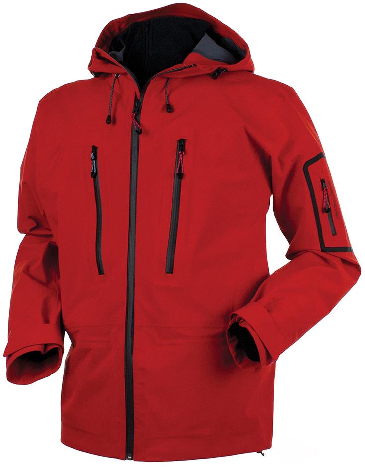 颜值担当! 5款高颜值滑雪夹克助您闪耀整个雪场