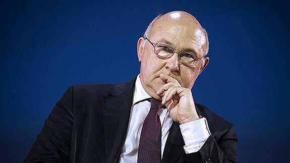 法国财政部长:法德同意尽快启动脱欧程序