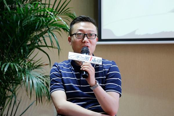 杨宇威:北汽的轻量化发展趋势将是多材料混合