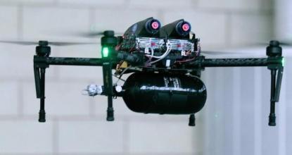 无人机6大动力源