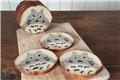 日本妈妈制作黑暗面包