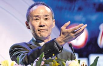 """王石在股东大会三次说""""妥协"""""""