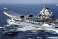 外媒眼里的中国海军