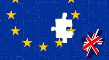 """美媒:英国与欧盟""""离婚 """"或使中国成为潜在赢家"""