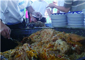 曾写进一千零一夜 抓饭 乌兹别克斯坦的国饭