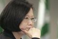 """台学者:蔡英文两岸关系政策是""""反中而缓独"""""""