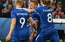 冰岛23人是怎么选出来的 看完三狮军团更没脸了!