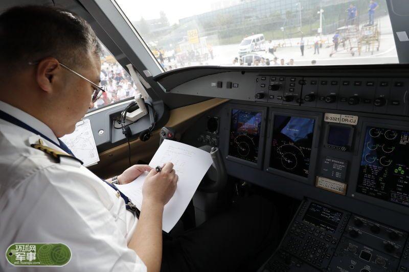 这是我国民用飞机发展的重要里程碑,中国的天空首次迎来自己研发的