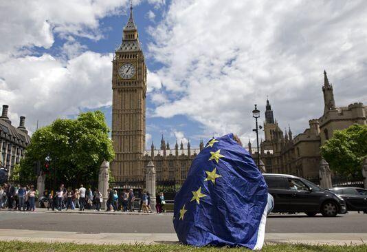 法媒:英疑采用拖延术 避免立即开启脱欧谈判
