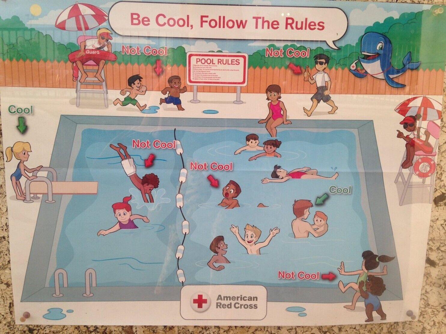 美国红十字会宣传海报涉嫌种族歧视引发争议
