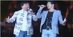 大话娱乐圈(搞笑) :演唱会上大玩重口味的明星