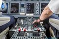 国产喷气式客机成功首航 看看ARJ21内部什么样