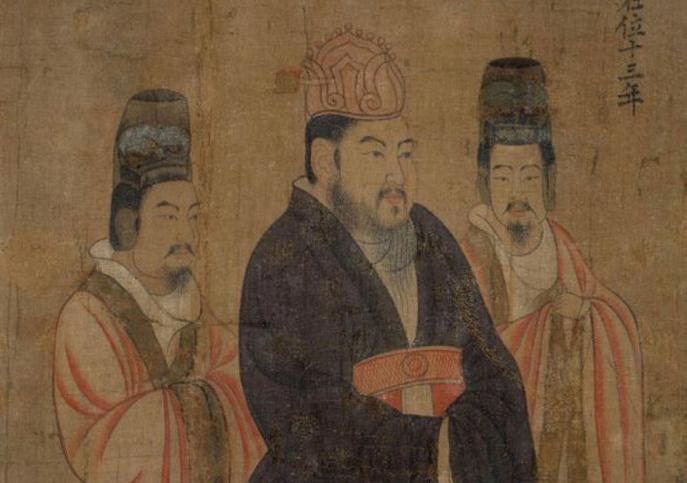 隋炀帝如何被政绩工程拖垮:下了血本苦了百姓