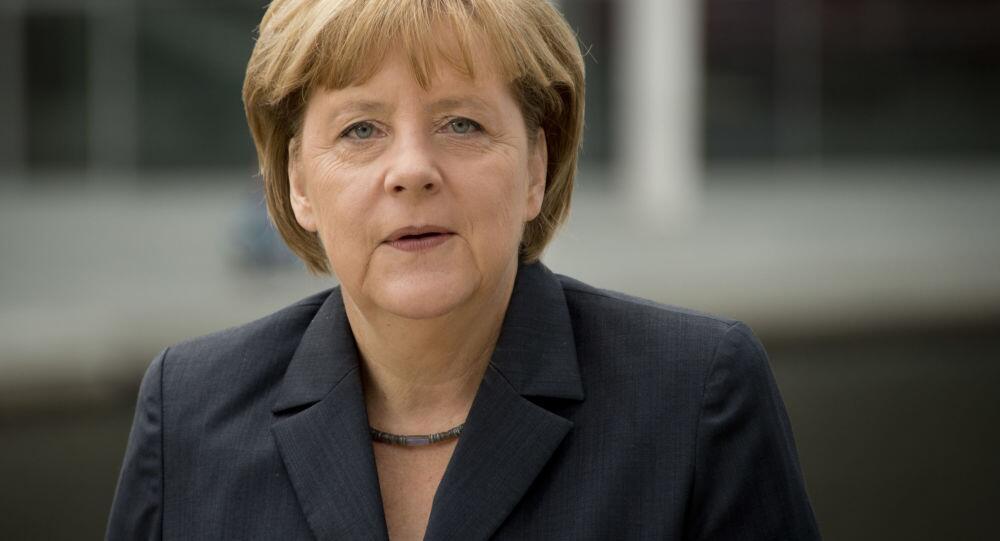 德总理:未看到英国脱欧公投后的重返之路