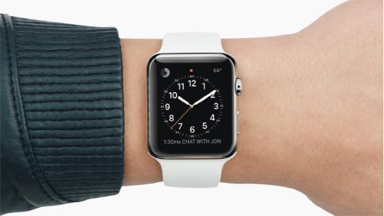 Apple Watch 2最有可能什么样子?快看这里
