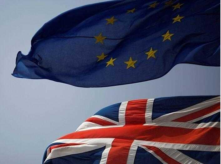莫盖里尼:欧盟应确保英国退欧引起的混乱不扩散到他国