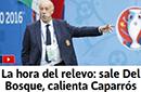 王朝剧变!博斯克恐直接退休 西班牙从此换画风?