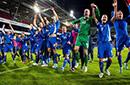 建地热球场+正规训练 冰岛崛起非一日之寒