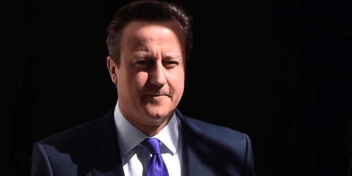 卡梅伦:人员自由流动是英国与欧盟未来关系的关键