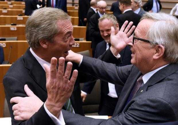 英独立党党魁:英国不会是最后一个退出欧盟的国家