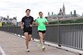 跑步外交!加拿大总理与墨西哥总统会谈前跑步