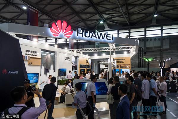 世界移动大会上海开幕:5G前哨战悄然打响
