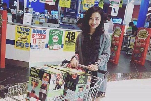 澳洲中国留学生靠代购致富 一周收入过万