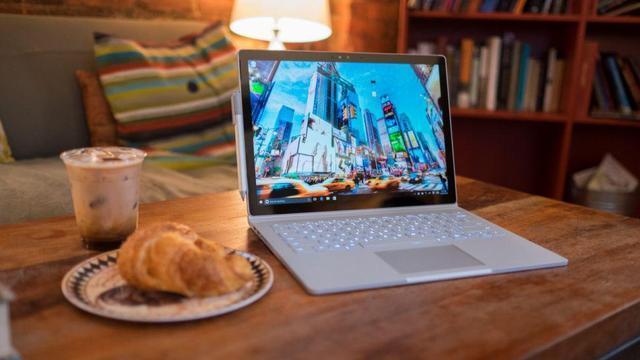 Surface Book 2最新消息汇总 或将全面升级