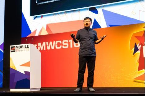 阿里张春晖:YunOS为万物互联提供创新解决方案
