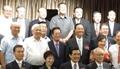 马英九在任时贡献大 蔡英文上任一月经济衰退