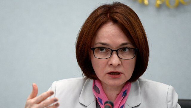 俄央行行长:中国局势比英国脱欧对俄经济影响更大