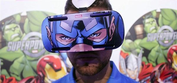 任天堂游戏产品或暂不使用虚拟现实技术