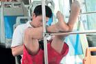 中国人最痛恨的10种行为