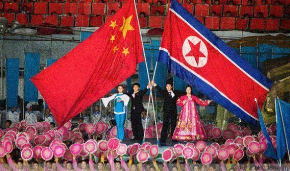 金正恩致电习近平祝贺中共成立95周年:愿与中国发展友谊