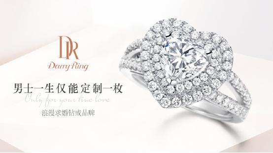 钻石戒指2016五大经典款式排行榜