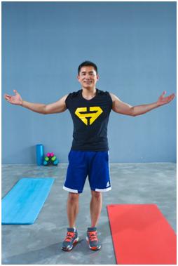 LOFTER x Mike Ling: 运动是生活美学的本能