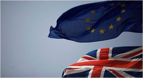 德副总理:欧盟国家应该向英国年轻人提供国籍