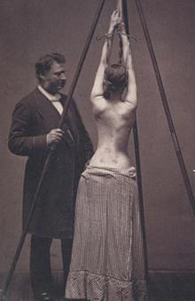 揭秘国外100年前的医疗设备