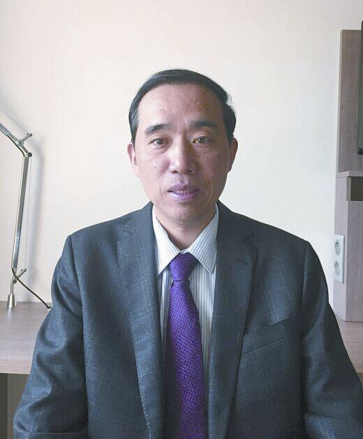 专访福建省人民政府发展研究中心主任李强