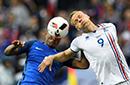 2016法国欧洲杯激战正酣!