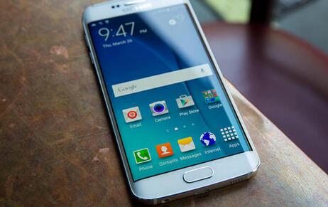 三星下半年或推出大尺寸Galaxy S7 Edge+