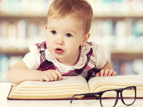 父母必读:亲子阅读的10个忠告