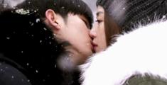 囧闻一箩筐 :舔屏!盘点2016韩剧最激情吻戏